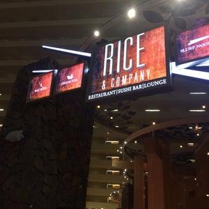 Photo of Rice & Company