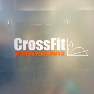 CrossFit Optimum Performance