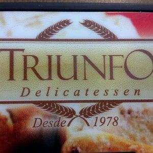 Triunfo Delicatessen