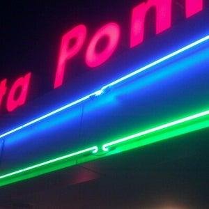 Pasta Pomodoro The Alameda
