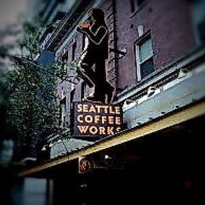 Photo of Seattle Coffee Works Cafe