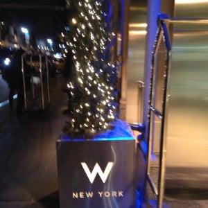 Photo of W New York