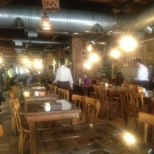 Jaffra Cafe | جفرا