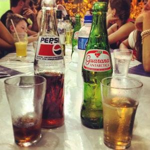 Restaurante do Edu