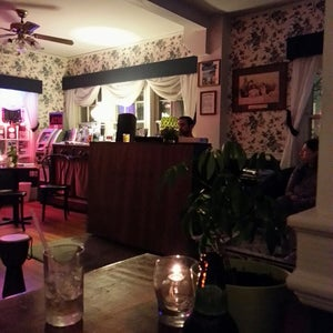 Porchside Bar (at Gifford House)