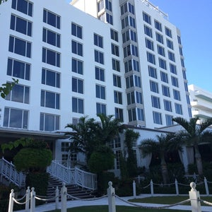 Photo of The Palms Hotel & Spa