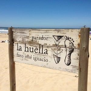 Parador La Huella
