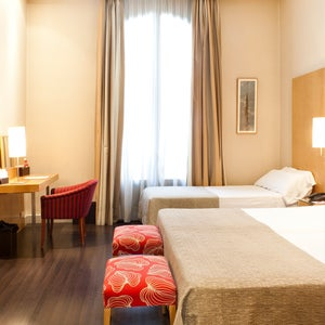Photo of Hotel Inglaterra Barcelona
