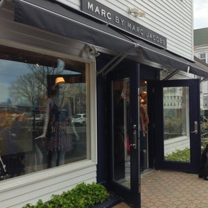 Marc by Marc Jacobs Provincetown