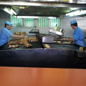 Carrito Sandwichería Alba