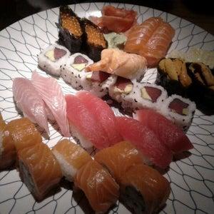 Restaurante Japón