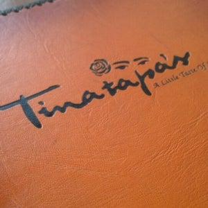 Tinatapas