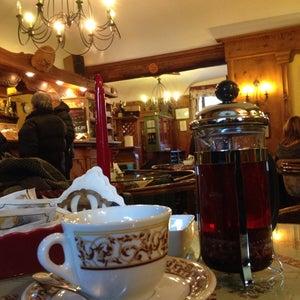Bar De LAnge