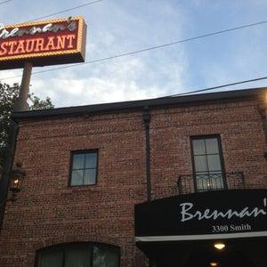 Brennans of Houston
