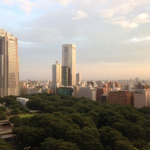Photo of Hyatt Regency Tokyo