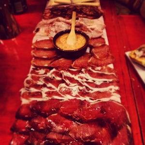 Lists featuring la taberna roja - Entrevins restaurante valencia ...