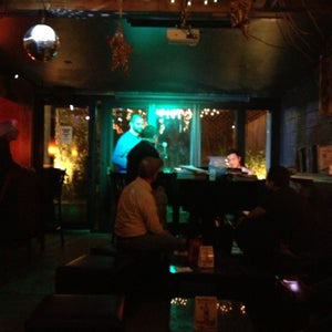 Photo of Uncle Charlie's Piano Bar & Cocktail Lounge