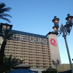 The Quad Hotel