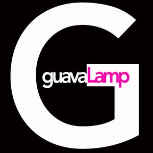 Guava Lamp