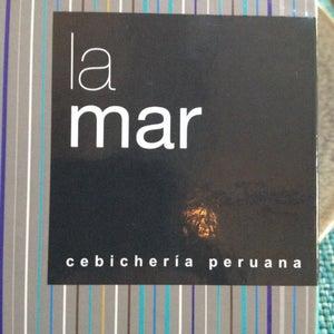 Photo of La Mar Cebicheria Peruana