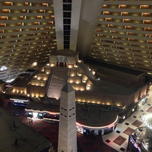 Photo of Luxor Hotel & Casino