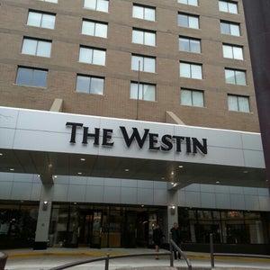 The Westin Edmonton