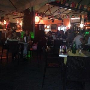 Kontatto Cafe