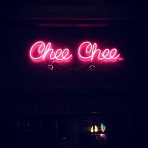 Chee-Chee Club