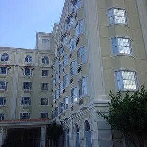Hotel Indigo at the Galleria