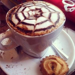 Café Oclock