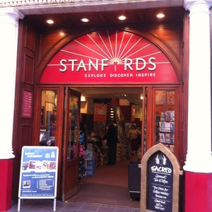 Photo of Stanfords