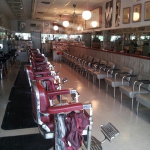 The 15 Best Barbershops in Houston