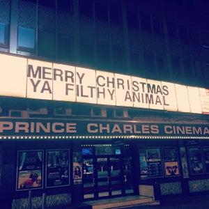 Photo of Prince Charles Cinema