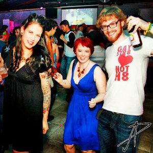 Fame Nightclub WPG