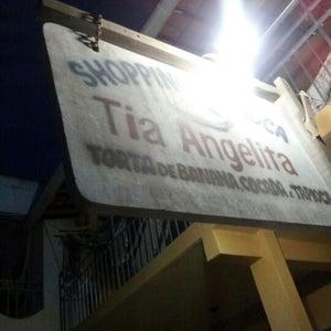 Shopping Tapioca Tia Angelita