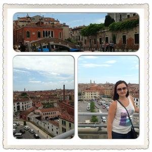 Muro Venezia Frari