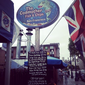 The 15 Best Fish & Chips in San Francisco