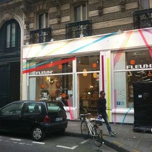 fleux reviews photos le marais paris gaycities paris. Black Bedroom Furniture Sets. Home Design Ideas