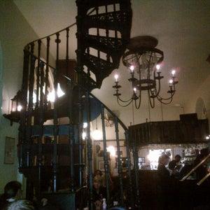 Cafe Bacchus