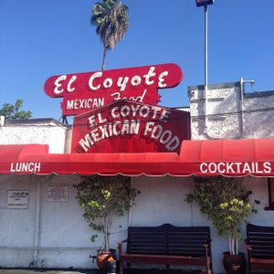 Photo of El Coyote