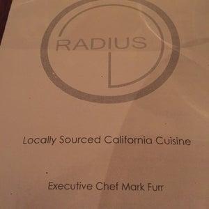 Photo of Radius