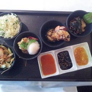 Nodee Asian Cooking