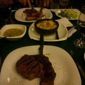 Restaurant Vientos del Sur