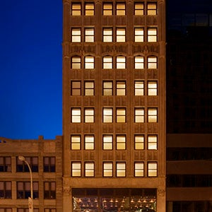 74 State Hotel Downtown Albany NY