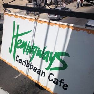 Hemingways Caribbean Cafe