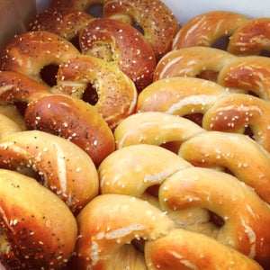 The 15 Best Places for Pretzels in Washington