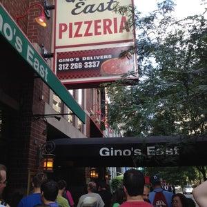 Gino's East
