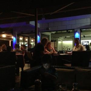 Buono Restaurant & Lounge Bar