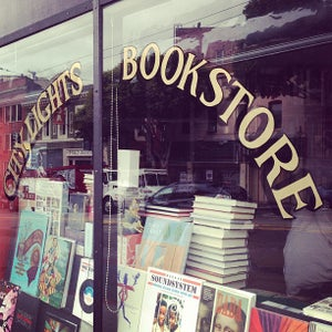 The 15 Best Bookstores in San Francisco