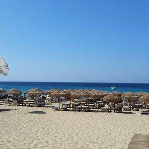 Photo of Elia Beach